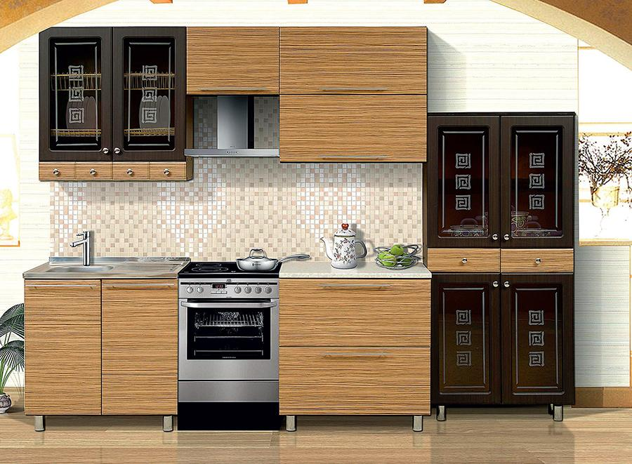 Буфет для кухни фото дизайн