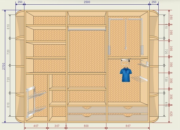 3D Конструктор Программа